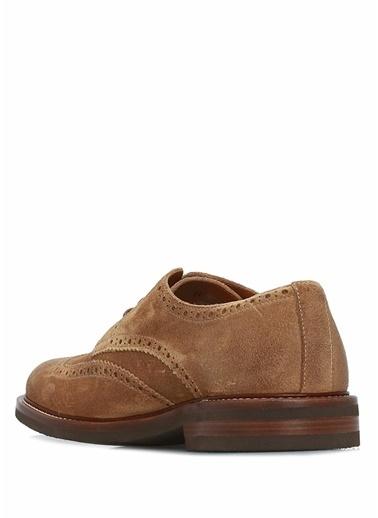 Brunello Cucinelli Ayakkabı Camel